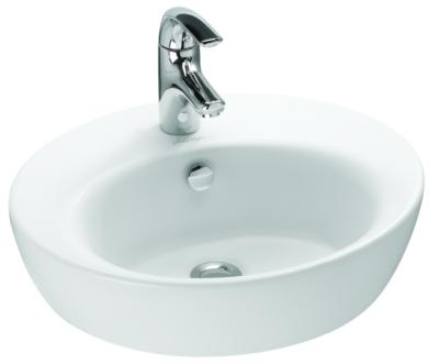 Vasques Blanches Jacob Delafon