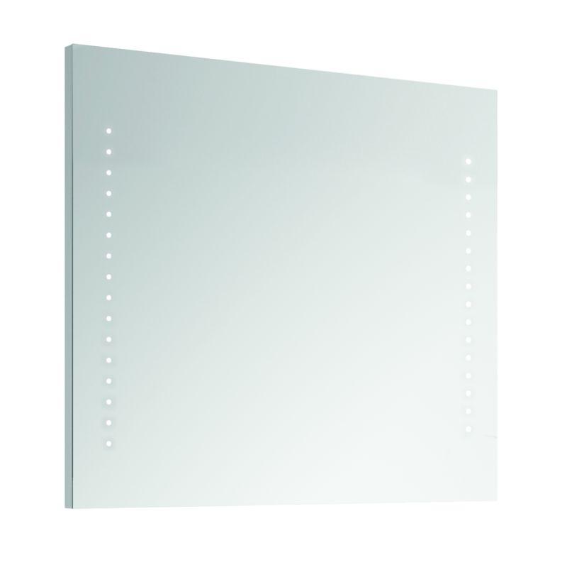 Gamme concept miroir for Miroir horizontal salon