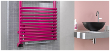 radiateurs aluminium radiateurs s che serviettes. Black Bedroom Furniture Sets. Home Design Ideas