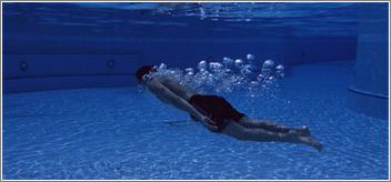 Chlore pour la piscine